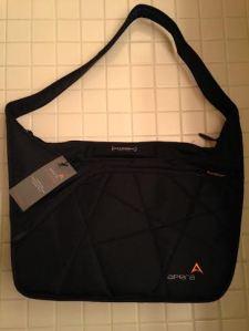 My Apera Bag!