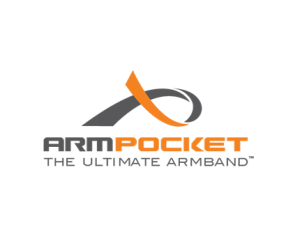 Don't forget to enter the raffle for your chance to win your very own Armpocket!