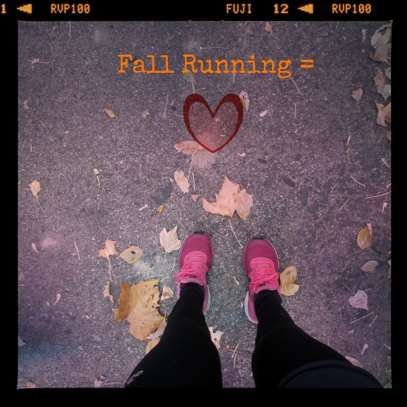 It's the most wonderful running time of the year....