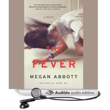 The Fever by Megan Abbott is the book I will be finishing up this weekend on my long run. Can't wait to hear how it ends!